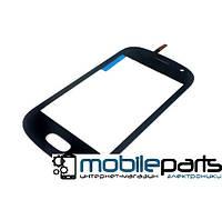 Оригинальный Сенсор (Тачскрин) для Samsung Galaxy Fame S6810 (Синий)