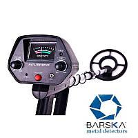 ХИТ ПРОДАЖ 2017 — Металлоискатель BARSKA Pro 1062 / дискрим /водонепроницаемая котушка / 12 мес. гарантии