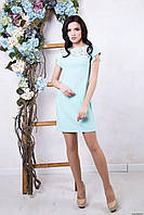 Платье торжественное для девушки Марчела 46-48 р-р