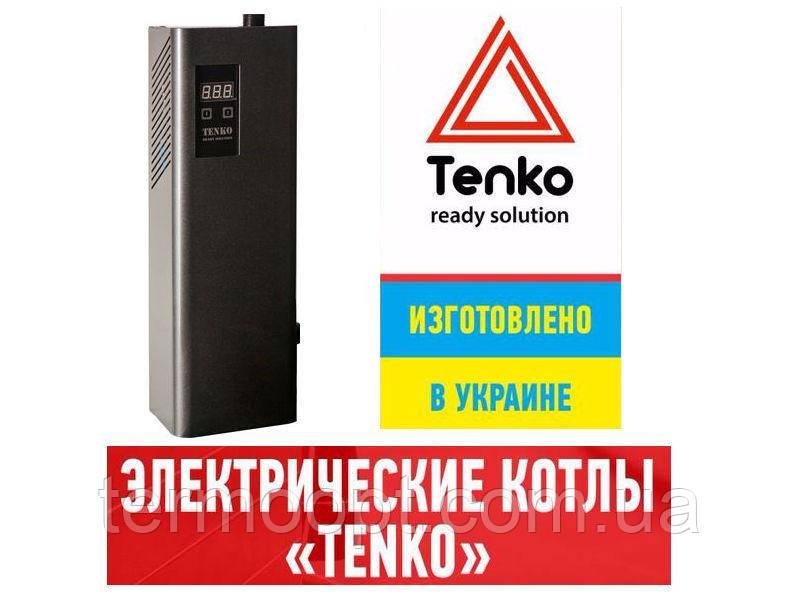 Котел электрический Tenko Digital Mini 4.5 кВт 220 В