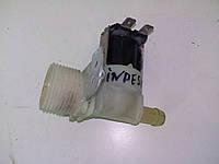 Клапан для стиральной машины Indesit 421W, б/у