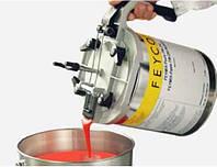 Краска полиуретановая двухкомпонентная 2К - Feyco, высококачественная, Швейцария