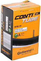 "Камера Continental MTB 28-29"" 28/29x1.75-2.5 Schrader 40мм"