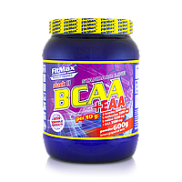 Аминокислоты Бца BCAA Stack ll + EAA powder 600g Лимон+Грейпрукт FitMax