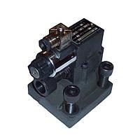 Гидравлический клапан МКПВ-32-3Т4