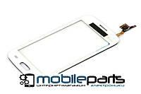 Оригинальный Сенсор (Тачскрин) для Samsung S7260 | S7262 (Белый)