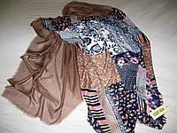 Палантин Kenzo тоненькая летняя шерсть 100% можно приобрести на выставках в доме одежды Киев