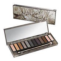 Urban Decay Naked Smoky Eyeshadow Palette (оригінал)