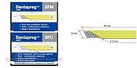 DENTAPREG SPLINT SFM (ДЕНТАПРЕГ СПЛИНТ СФМ) лента для шинирования 1 шт., фото 1