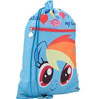 Сумка для обуви с карманом My Little Pony LP17-601M-1 Kite Германия