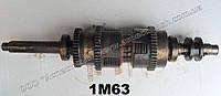 Муфта фрикционная 1М63
