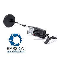 Хит продаж 2017 !!! Металлоискатель BARSKA Pro Edition 1006 /12 мес.гарантии