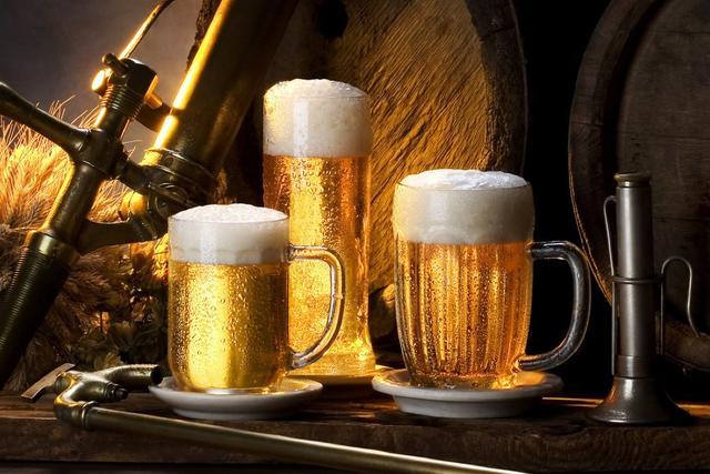 Оборудование для изготовления алкоголя