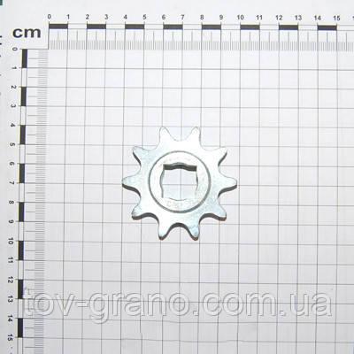 Звездочка G22220113 Z-10 Iron Gaspardo
