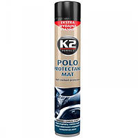 Полироль для торпеды K-2 Polo Protectant 700 мл