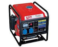 Бензиновый генератор инверторного типа ЕЛИМ БГЕ-3000i