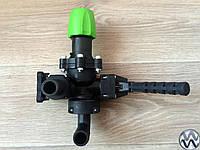 "Кран регулятора давления 25мм тип ""Arag"""