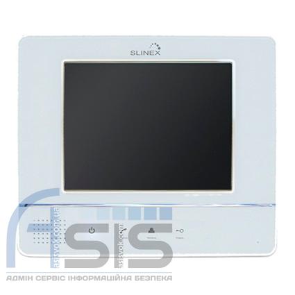 Видеодомофон Slinex GS-08, фото 2
