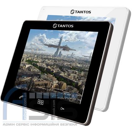 Видеодомофон Tantos STARK (White), фото 2