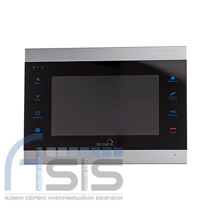 Видеодомофон Slinex SL-07 IP, фото 2