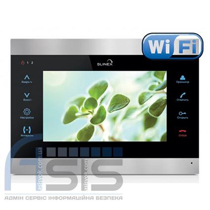 Видеодомофон Slinex SL-10 IP, фото 2