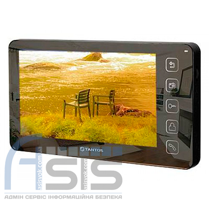 Видеодомофон Tantos Prime - SD Mirror