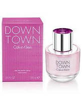Парфюмированная вода для женщин Downtown Calvin Klein. духи кельвин кляйн женские.