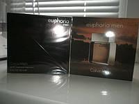 Мужская парфюмерия Calvin Klein Euphoria Men. духи кельвин кляйн мужской.