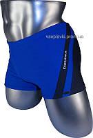 Подростковые плавки боксеры для купания DZ-18-2 фиолетовый