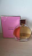 Женская парфюмированная вода Chanel Chance , шанель духи женские,виды духов шанель