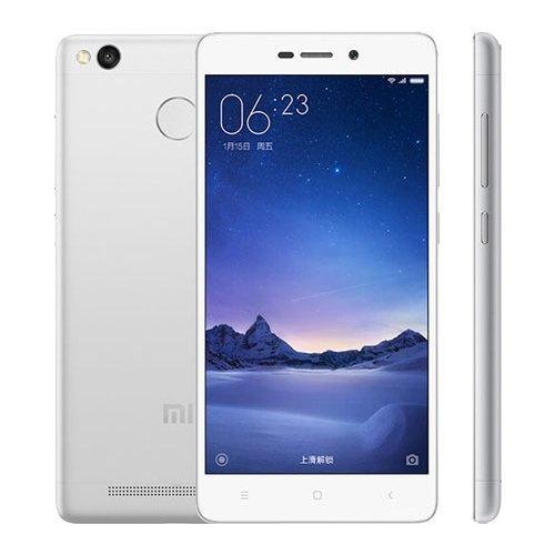 Смартфон Xiaomi Redmi 3 Pro 3/32GB (Silver)