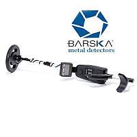 САМАЯ НИЗКАЯ ЦЕНА!!! МЕТАЛЛОИСКАТЕЛЬ с LCD монитором  BARSKA Pro Edition 1010/3010 24 мес гарантии + подарок