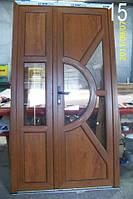 Металлопластиковые двери на заказ