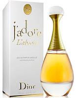 Женская парфюмерная вода Christian Dior J`adore L`eau , жадор диор духи