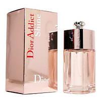 Туалетная вода для женщин Christian Dior Addict Shine , духи диор аддикт