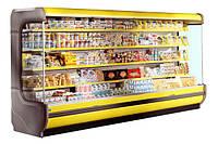 Горки холодильные (Регалы)