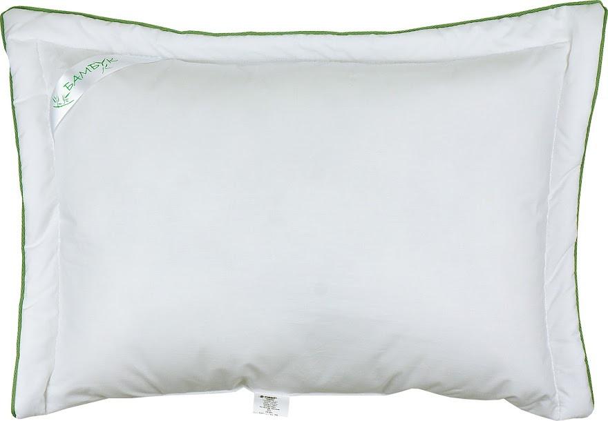 Подушка детская Бамбук 40х60 Тик Руно (309.139БУ)