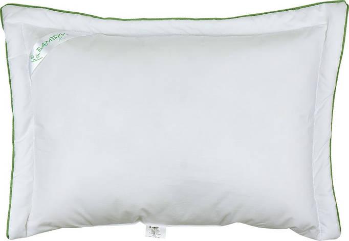 Подушка детская Бамбук 40х60 Тик Руно (309.139БУ), фото 2