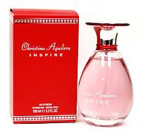 Женская парфюмерная вода Christina Aguilera Inspire