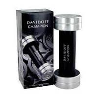 Мужская парфюмерия Davidoff Champion , духи davidoff