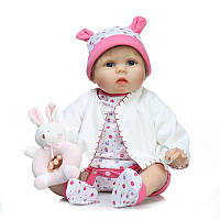 Кукла реборн.Пупс.Reborn doll., фото 1