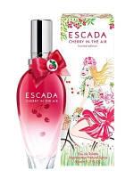 Женская туалетная вода Escada Cherry In The Air , эскада туалетная вода