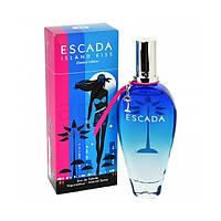 Женская туалетная вода Escada Island Kiss , парфюм эскада