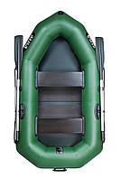 Надувная лодка Ладья ЛО-220-ДС, фото 1