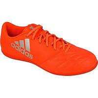 Футзалки Adidas X 16.3 Leather IND, фото 1
