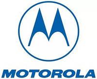 Задняя крышка для  Motorola MB525 Defy/MB526 Defy Plus (black)