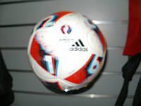 Мяч футзальный Adidas UEFA Euro 2016 Sala Training (AO4859)