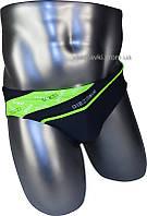 Подростковые плавки для купания DZ-28-4 серый