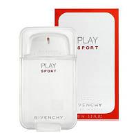 Мужская туалетная вода Givenchy Play Sport . духов givenchy