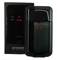 Мужская туалетная вода Givenchy Play Intense
